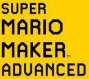 Super Mario Maker Advanced
