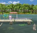 Icky-Finicky Swamp