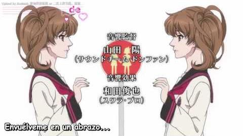 Brothers Conflict Opening 2 Sub Español