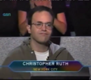 Christopher Ruth