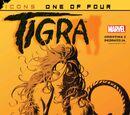 Tigra Vol 1 1/Images