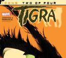 Tigra Vol 1 2/Images