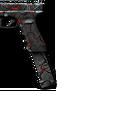 Glock 18C Magma