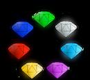 Chaos Emeralds (Alfa-02)