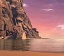 Wyspa Frigg