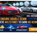 Enduro Double Down/Aston Martin One-77