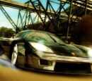 Need for Speed: Undercover/Collector's Edition Upgrade
