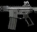 M4 CQB