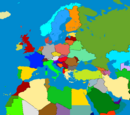 Europa Universalis (Map Game)