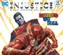 Injustice: Gods Among Us: Year Five Vol 1 14