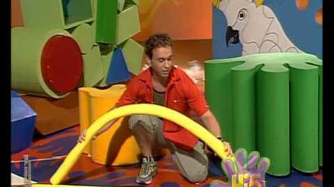 Hi-5 Series 1, Episode 29 (Movement)