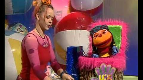 Hi-5 Series 1, Episode 35 (Wonderful)