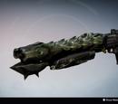 Swordbreaker (Year 1)
