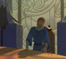 King Arthur (Quest for Camelot)