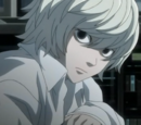 Near (Death Note 2: The One Who Won)