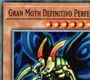 Gran Moth Definitivo Perfecto