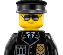 Тюремный охранник
