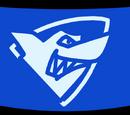La Bannière des Requins