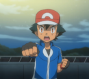 XY129: Kalos League Passion with a Certain Flare!