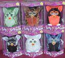 Furby Generation 6