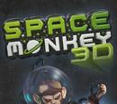 Space Monkey 3D