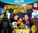 Spongey Bash Buddies