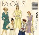 McCall's 3694
