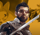 "Pinkachu/Turn Your Favorite Character Into Cyborgs in the Deus Ex ""Aug Pride"" Event"