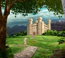 Soccer Monster's Castle