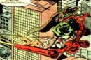 Doom's Flying Sled (Earth-616) from Dazzler Vol 1 3.jpg