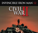 Invincible Iron Man Vol 3 12
