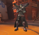 Reaper/Skins and Weapons