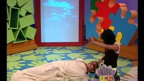 Hi-5 Series 2, Episode 25 (What if?)