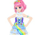 Step Coord/Blue Step Coord