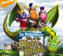 Tale of the Mighty Knights (DVD)