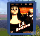 LS Backdoor