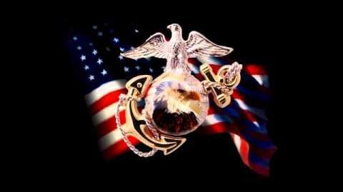 US Marines - Battle Hymn Of The Republic