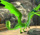 Stachelschreck (Filmuniversum)/School of Dragons