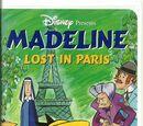 Madeline: Lost in Paris
