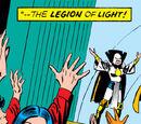 Legion of Light (Earth-616)/Gallery