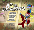 AP vs. Disastro