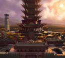 Tower of the Sacred Flame