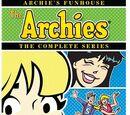 ARCHIE COMICS: Archie's Funhouse (1971)