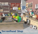 Secondhand Shop
