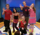 Hi-5 Series 2, Episode 19 (Days of the week)