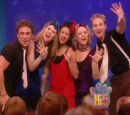Hi-5 Series 2, Episode 35 (You and me)