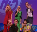 Hi-5 Series 2, Episode 44 (Music and sports)