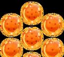 Hectare Dragon Ball