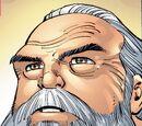 Mr. Devereaux (Earth-616)
