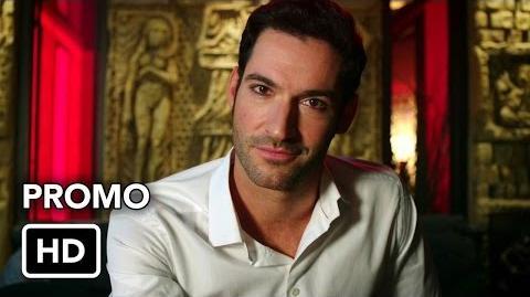"""Lucifer Season 1 Episode 1 Promo """"Forbidden Desires"""" HD"""
